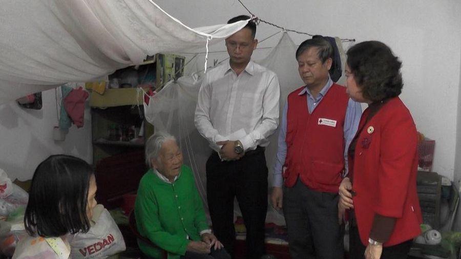 Thái Bình: Hơn 1,2 tỷ đồng ủng hộ Quỹ 'Vì người nghèo'