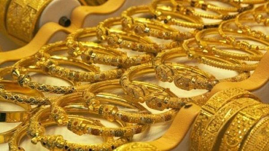Các quỹ đầu tư đã bán hơn 61 tấn, giá vàng trong nước đã giảm 14% sau 3 tháng