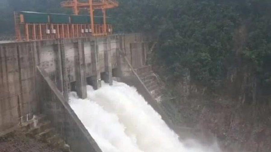 Bộ Công Thương tước giấy phép hoạt động của thủy điện Thượng Nhật
