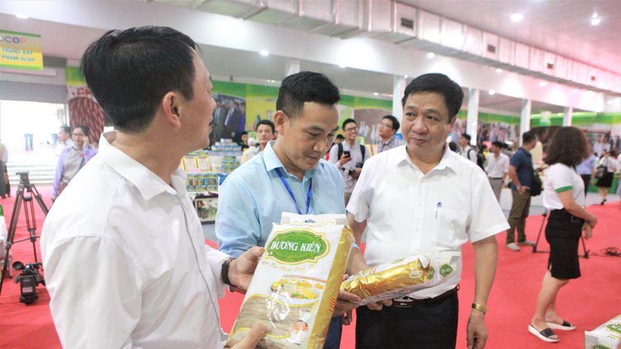 Miến dong làng So: Sản phẩm làng nghề, thương hiệu không ngừng vươn xa