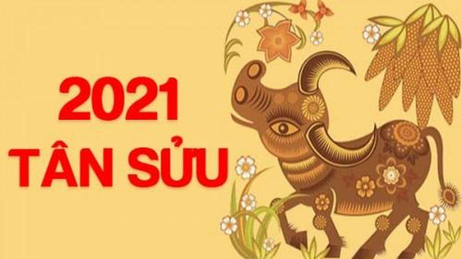 Tết Nguyên đán Tân Sửu 2021 được nghỉ bao nhiêu ngày?