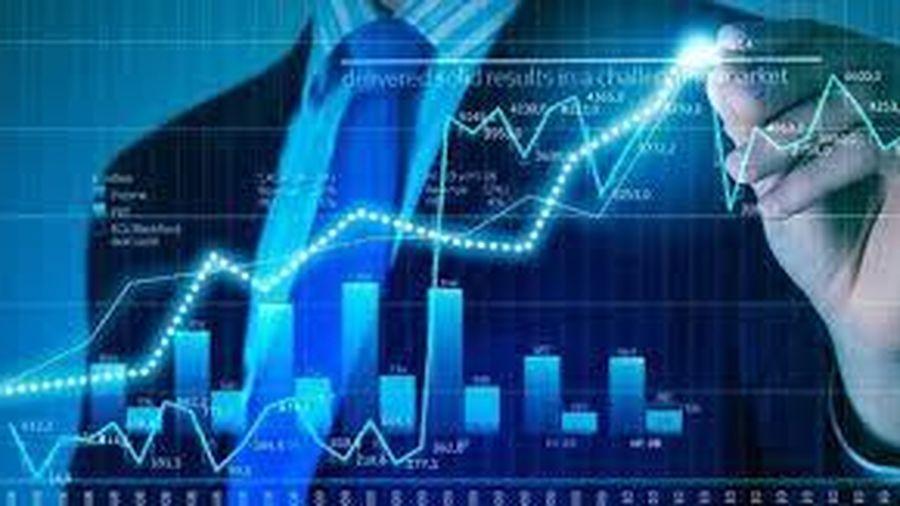 Thị trường chứng khoán 27/11: VN-Index giữ vững mốc 1.000 điểm, cổ phiếu ngân hàng vẫn tăng mạnh
