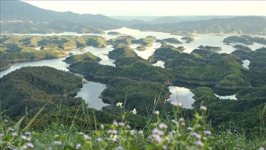 Công viên địa chất Đắk Nông trở thành Công viên địa chất toàn cầu