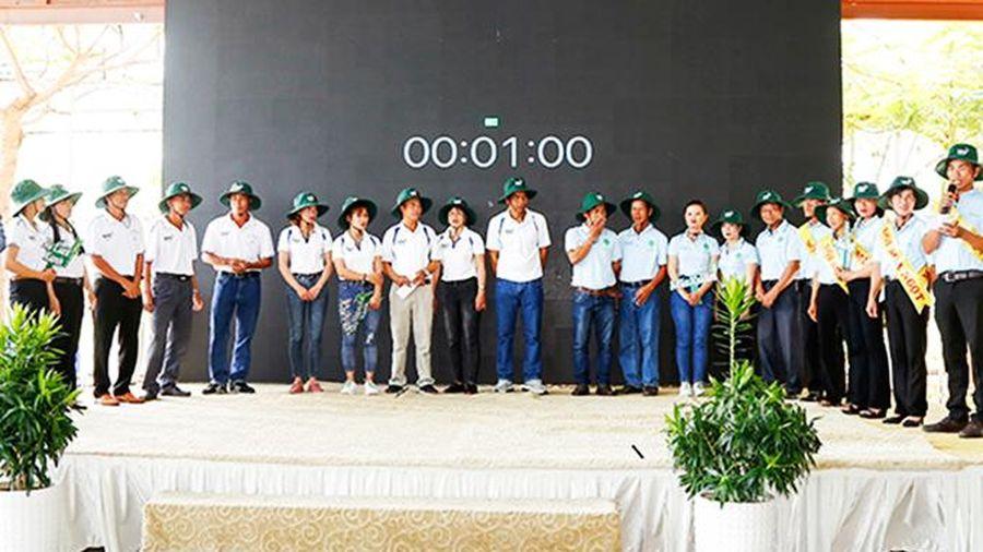 Nhà máy Đường Ninh Hòa: Tổ chức hội thi Nhà nông đua tài