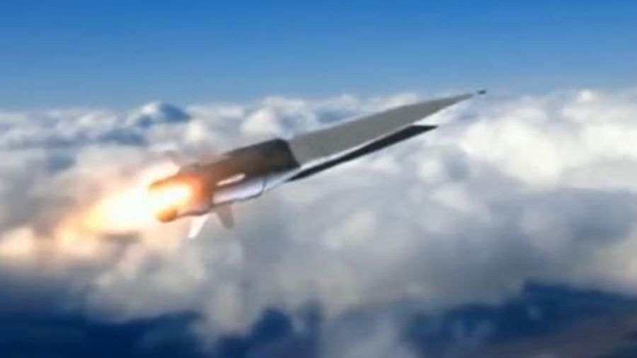 Tên lửa siêu thanh Zircon diệt mục tiêu trên biển Barent