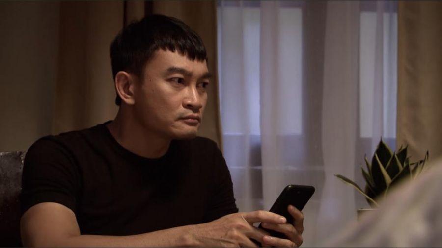 Lửa ấm - Tập 42 (tối 27/11): Thấy Thủy vào khách sạn với Khánh, Minh đùng đùng đòi ly hôn