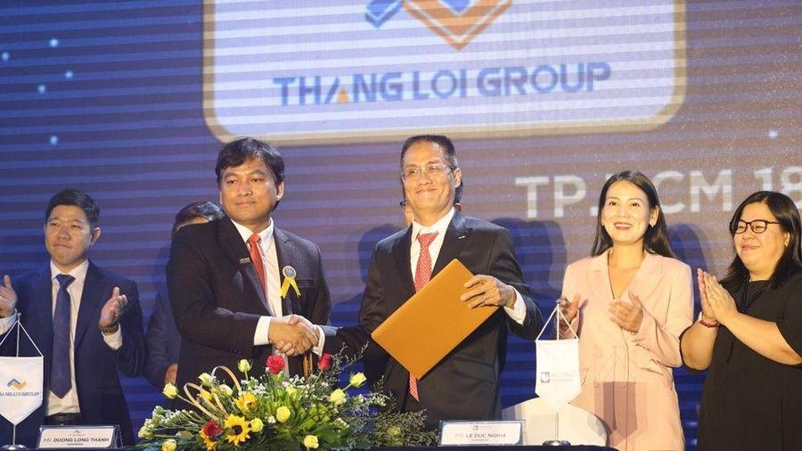 Thắng Lợi Group bắt tay Gỗ An Cường với tổng giá trị khoảng 15.000 tỷ đồng