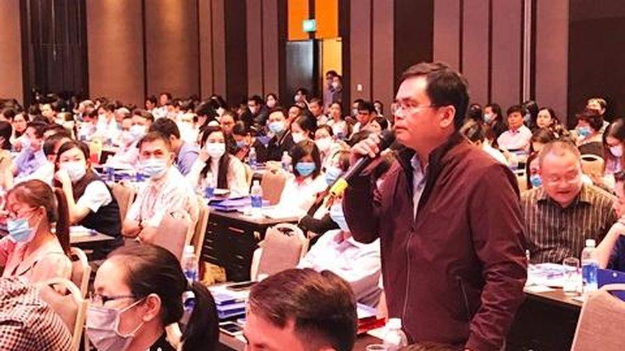 Bộ Tài chính đối thoại, gỡ vướng cho doanh nghiệp phía Nam