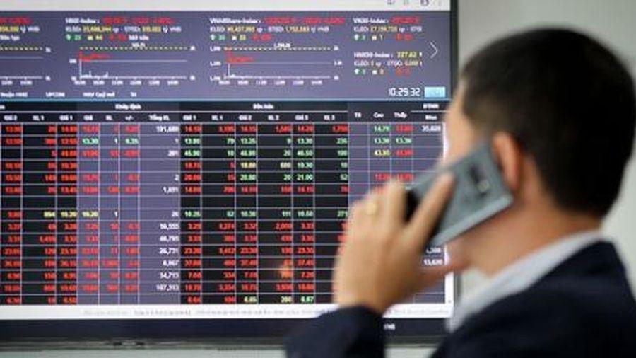 Vốn hóa thị trường chứng khoán nước ta đạt hơn 4,34 triệu tỷ đồng