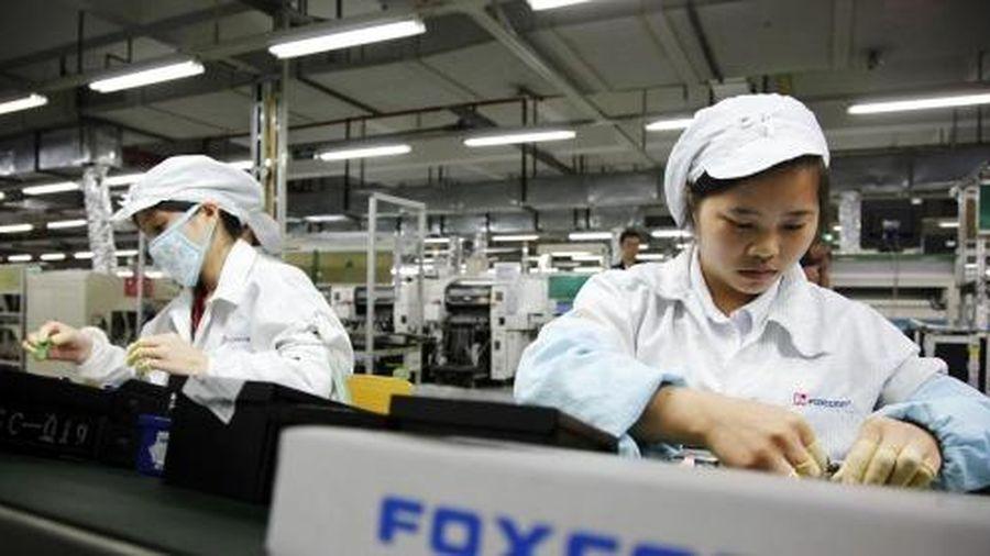 Apple sẽ sản xuất iPad và MacBook ở Việt Nam