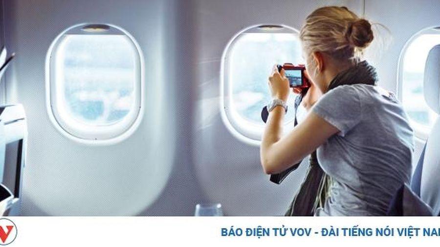 Những sai lầm khi lần đầu du lịch bằng máy bay