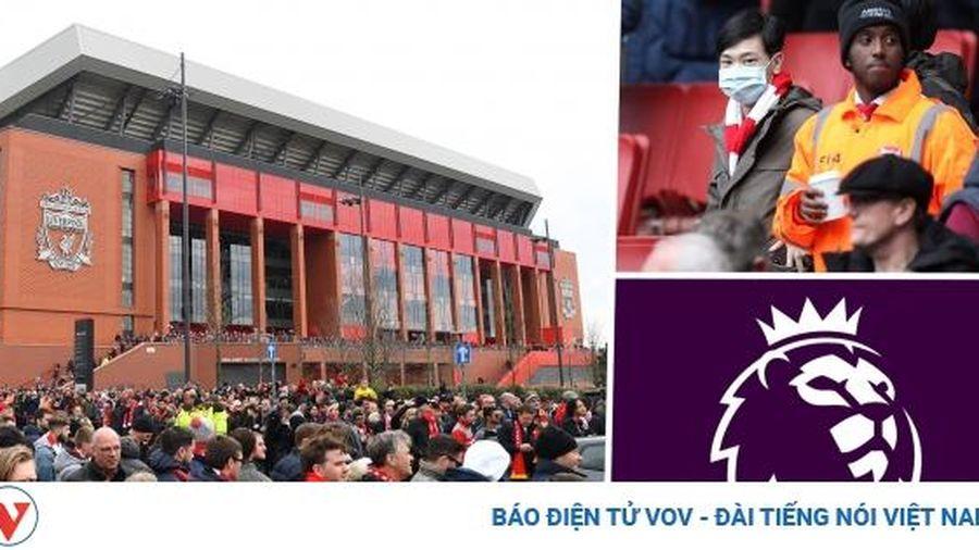 Liverpool, Arsenal sắp đón khán giả trở lại, sân Old Trafford của MU vẫn phải đóng cửa