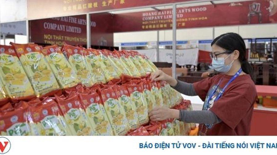 Hội chợ CAEXPO 2020 và Hội nghị Thượng đỉnh Thương mại & Đầu tư Trung Quốc - ASEAN 2020