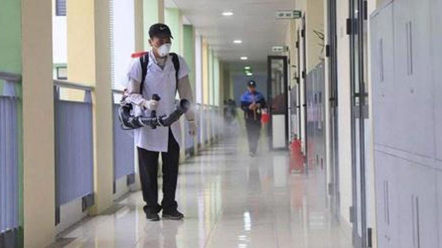Báo động: 60% ca bệnh đối mặt với tình trạng kháng kháng sinh