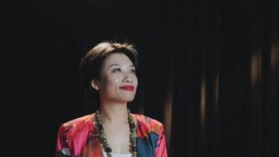 NSƯT Trần Ly Ly: Vàng mười của múa