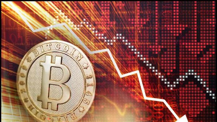 Giá Bitcoin hôm nay ngày 27/11: Áp lực bán tăng cao, giá Bitcoin tiếp tục giảm sâu