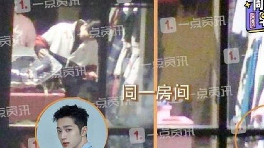 Blogger tiếp tục tung clip Lại Quán Lâm ở cùng 'bạn gái' và phản ứng cư dân mạng khác hẳn