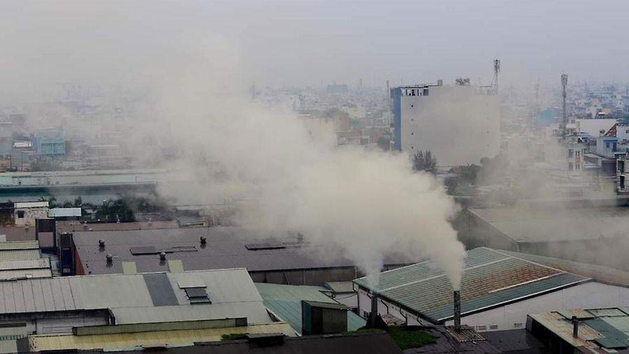 Tân Phú: Dân cầu cứu vì khói bụi bao vây