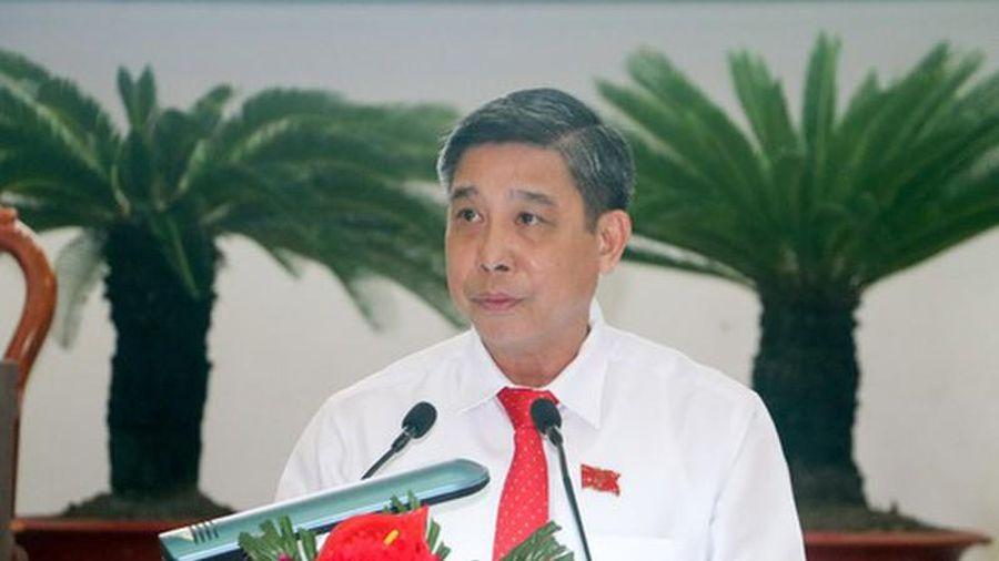 Thủ tướng phê chuẩn nhân sự tỉnh Sóc Trăng, Hậu Giang