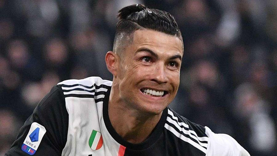 Ronaldo được Juventus cho nghỉ ngơi