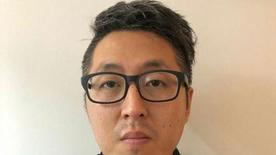 Giám đốc người Hàn Quốc khai nhận sát hại đồng hương, bỏ xác vào vali