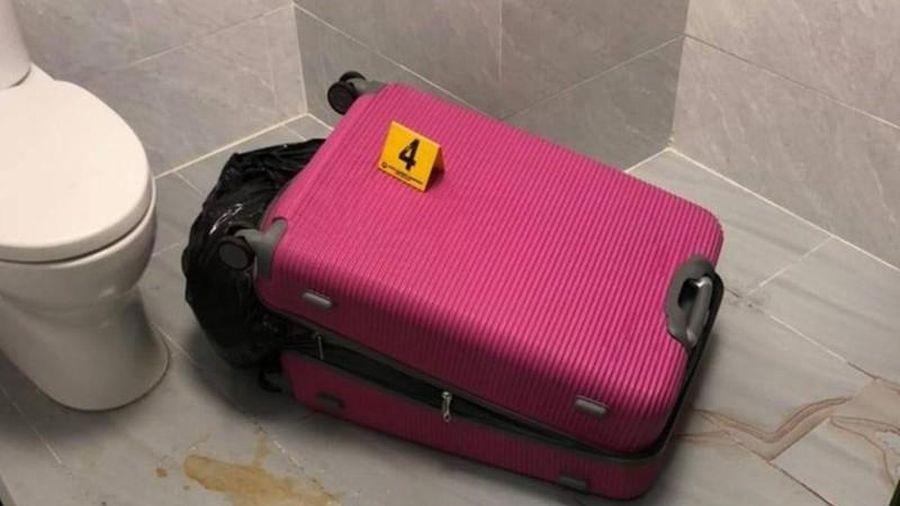 Phát hiện thi thể người nhét trong vali tại biệt thự ở TP HCM