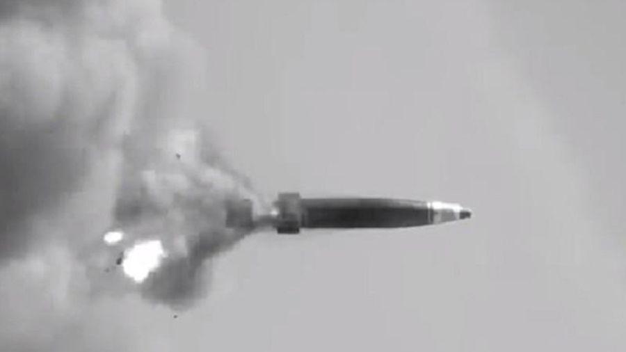 Đạn pháo dẫn đường Excalibur-S của Mỹ chính xác như bắn tỉa
