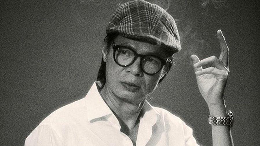 Nghệ sĩ Trần Lực có gì đặc biệt... được ủng hộ đóng Trịnh Công Sơn?