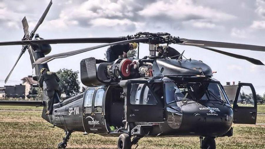 Sức mạnh chiến đấu của S-70i 'Diều hâu đen' Mỹ vừa bán cho Philippines