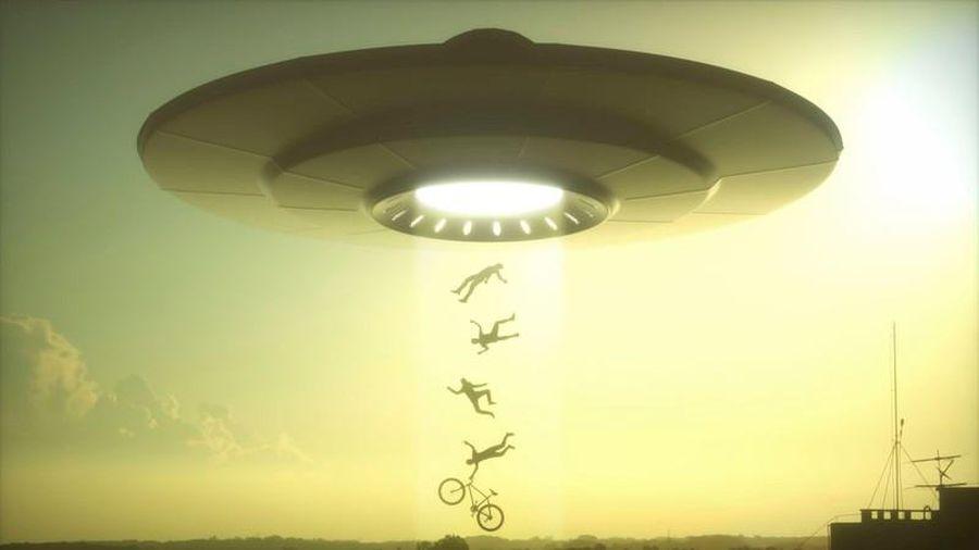 Ly kỳ cuộc 'chạm trán' người ngoài hành tinh năm 1973