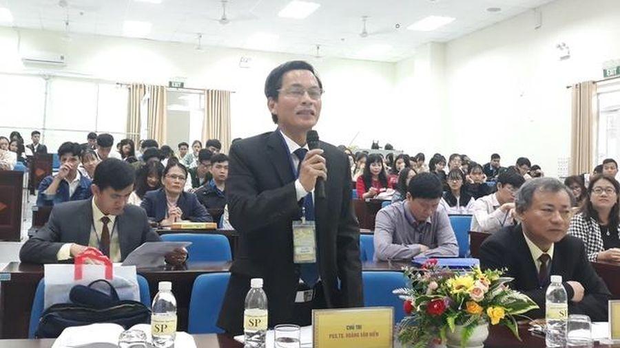 Cơ hội hợp tác giữa giáo dục đại học Việt Nam và Châu Á