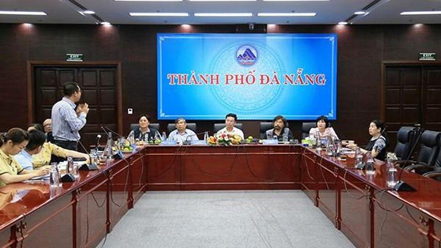 450 tác phẩm thi sáng tác ảnh về môi trường và đa dạng sinh học TP Đà Nẵng