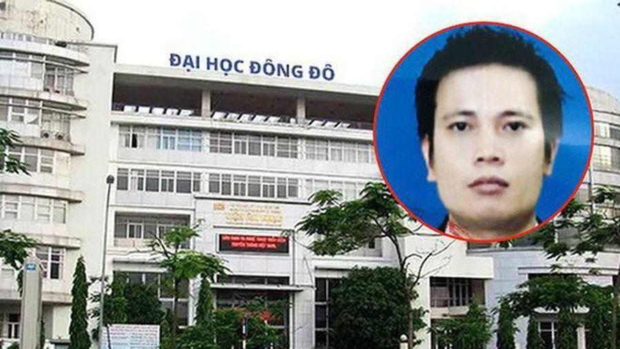 Chuỗi cơ sở hoang phế của cựu Chủ tịch HĐQT Đại học Đông Đô