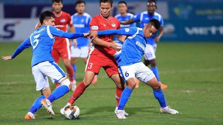 Quảng Ninh khiến CÐV lo lắng trước V-League 2021