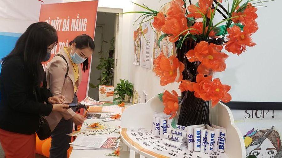 Đà Nẵng duy trì 16 CLB Nam giới tiên phong chống bạo lực gia đình