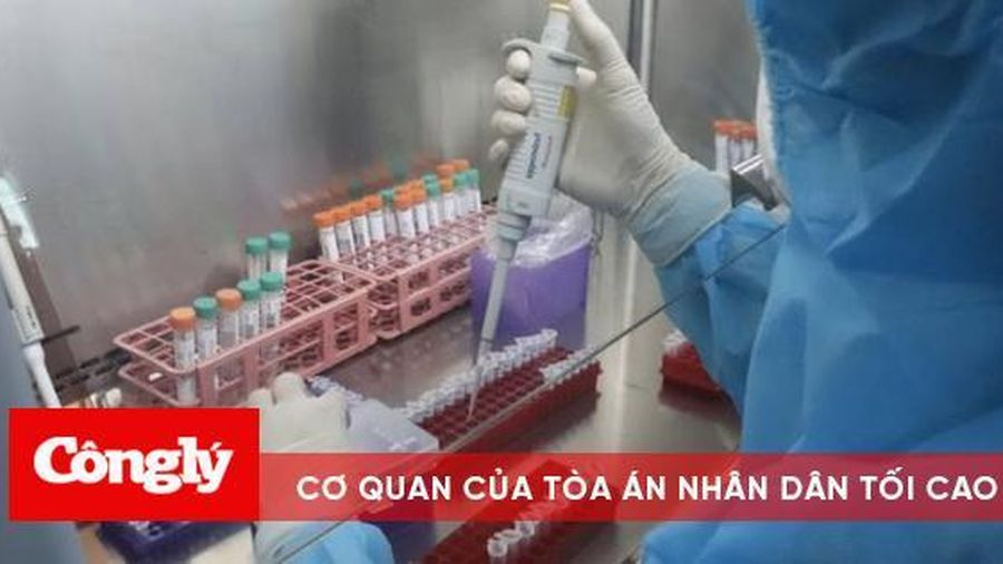 Việt Nam ghi nhận thêm 2 ca mắc Covid-19 từ nước ngoài về