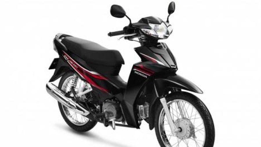 Chiếc xe máy Honda mới giá chỉ hơn 18 triệu đồng vừa ra mắt thị trường Việt có gì hấp dẫn?
