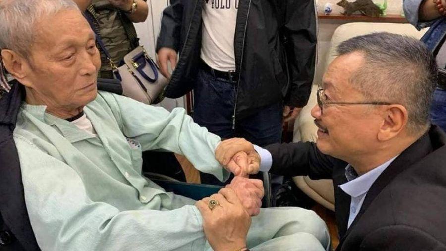 NSƯT Trần Đức: Học trò chưa có tiền đóng học, thầy Xuân Huyền còn cho vay