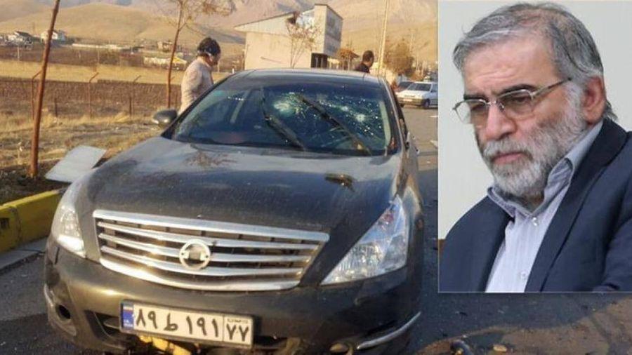 Iran tuyên bố sẽ trả thù những kẻ ám sát nhà vật lý hạt nhân Fakhrizadeh
