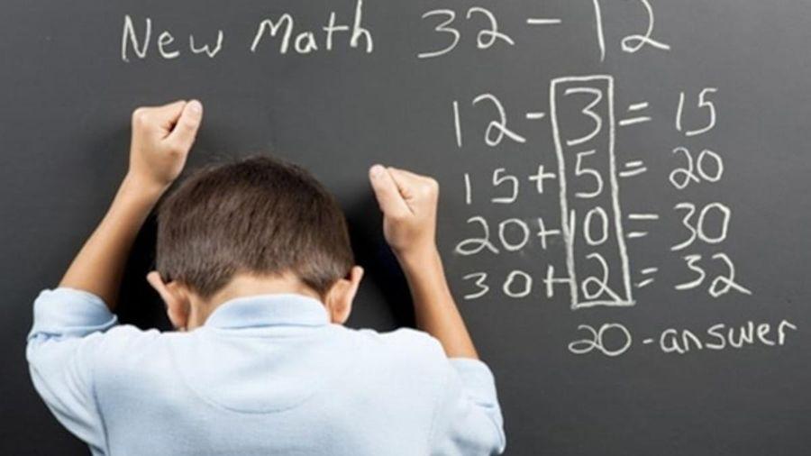 Những bài toán tiểu học tại Việt Nam từng gây xôn xao dư luận, có bài còn lên cả báo nước ngoài