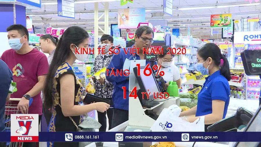 Kinh tế số tại Việt Nam nhiều triển vọng