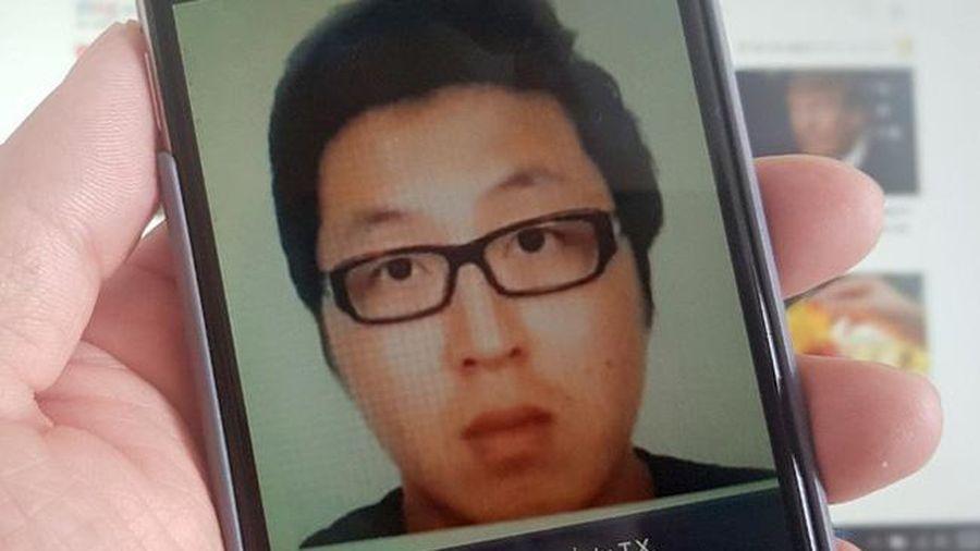 Bắt nghi can người Hàn Quốc liên quan đến xác chết trong va ly