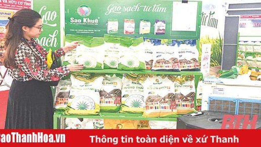 Hiệu quả từ liên kết chuỗi trong sản xuất lúa gạo