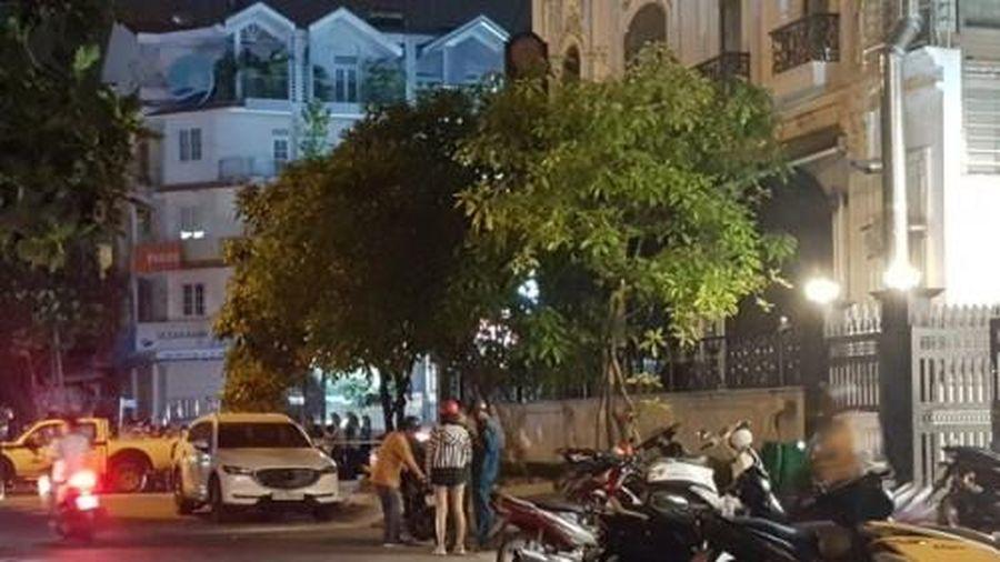 Vụ giết người, phân xác giấu trong vali ở khu dân cư Him Lam, quận 7: Công an nói nạn nhân là nữ