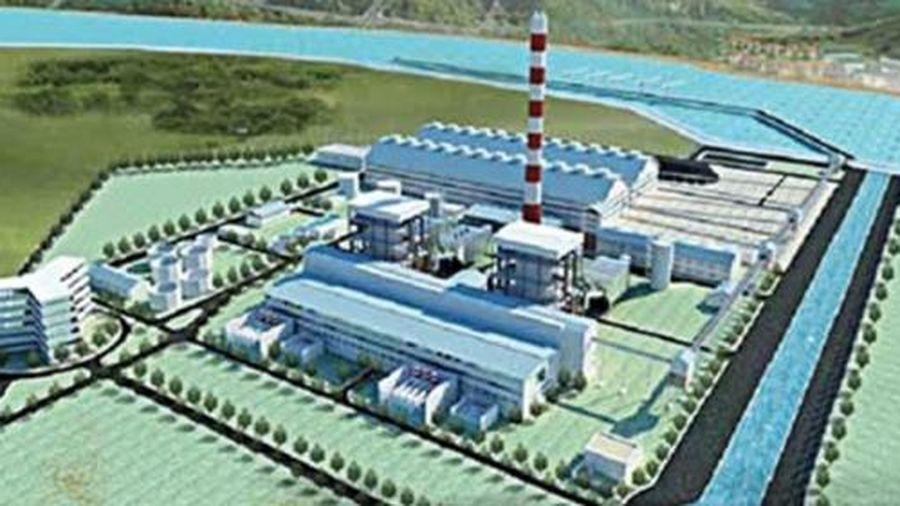 Nghệ An đề xuất dừng thực hiện dự án nhiệt điện 4,5 tỷ USD