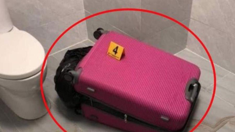Phát hiện thi thể nữ giới không nguyên vẹn trong vali ở TP.HCM