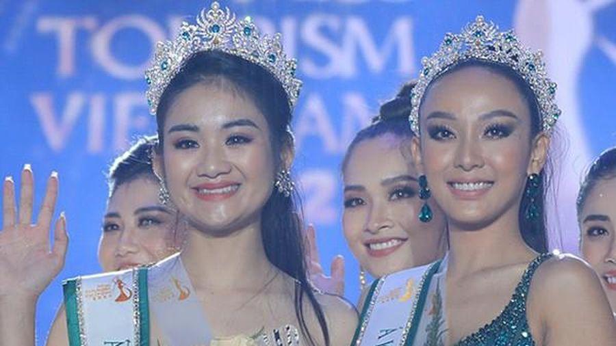 Vì sao 'Hoa khôi Du lịch Việt Nam' không có người đẹp đạt giải cao nhất?