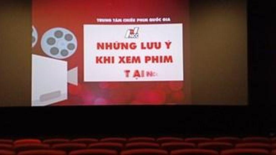 Tuần phim Kỷ niệm 76 năm Ngày thành lập Quân đội nhân dân Việt Nam