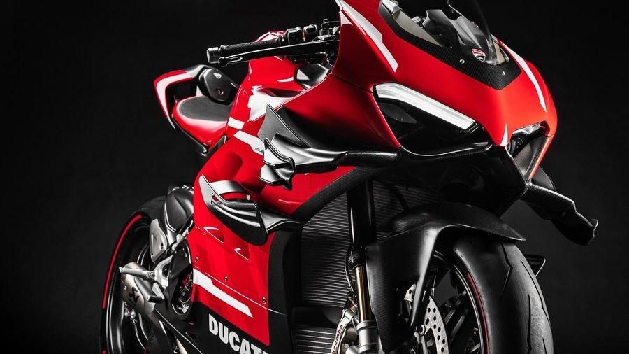 Ducati Superleggera V4 được ra mắt tại Malaysia