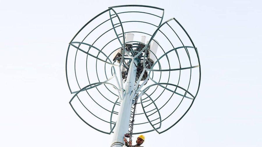 Hà Nội, TP.HCM bắt đầu có sóng 5G thương mại